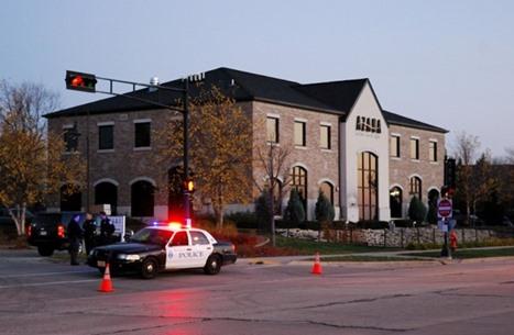 مقتل ضابط وثلاثة أشخاص في إطلاق نار بولاية ويسكونسن