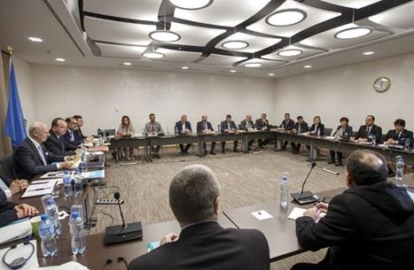 المفاوضات السورية بجنيف: ماراثون طويل دون أفق.. أو بدائل