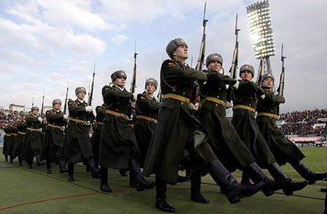 رويترز تكشف عدد قتلى الروس في سوريا منذ يناير 2017