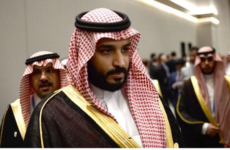 هكذا قرأ سايمون هندرسون زيارة محمد بن سلمان لواشنطن
