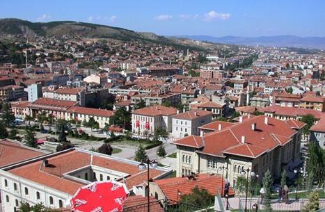 أصوات لفيلم إباحي في بلدة شمالي تركيا