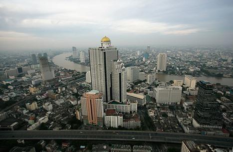 تايلاند: سباق جري عادي لكن الجوائز غير عادية