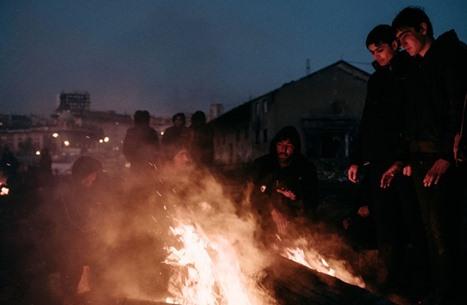 تركيا لأوروبا: 3 مليون لاجئ أفغاني يتأهبون للهجرة