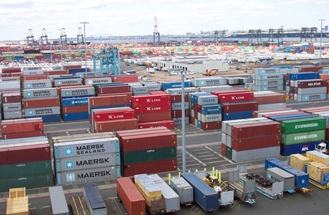 فائض الميزان التجاري لقطر ينمو 74% لـ 3.4 مليارات دولار