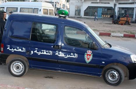 القبض على قاتل برلماني مغربي مسؤول بحزب في الحكومة (شاهد)