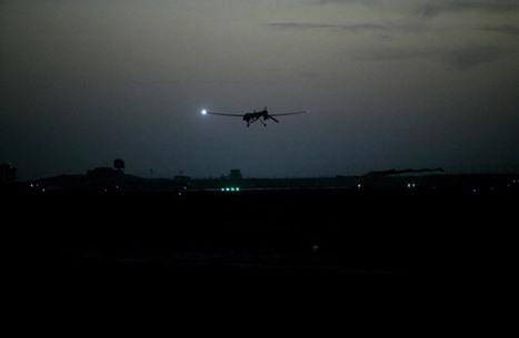 مقتل قاري ياسين المسؤول الكبير في تنظيم القاعدة