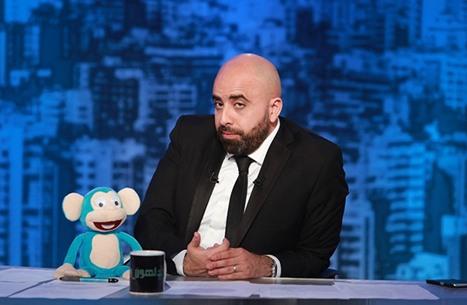 هشام حداد يغني ضد جبران باسيل والأخير غاضب (شاهد)