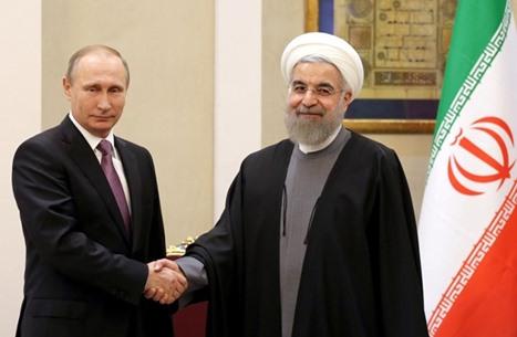 ما الذي تغير حتى تعيد طهران فتح قواعدها العسكرية لروسيا؟
