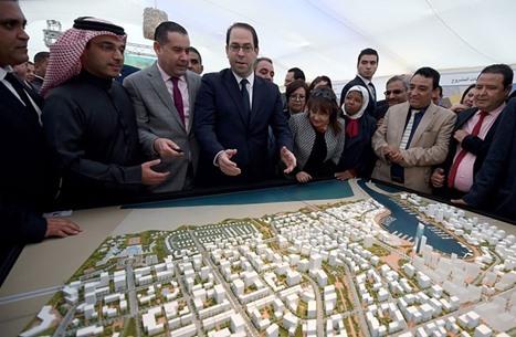 تونس تتوقع استثمارات أجنبية بـ 1.4 مليار دولار في 2017