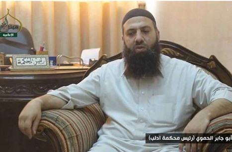"""اغتيال رئيس محكمة """"جيش الفتح"""" بغارة للتحالف"""
