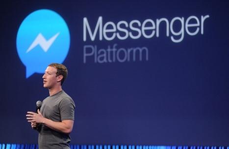 تطبيق فيسبوك ماسنجر يضيف خاصية جديدة.. تعرف عليها