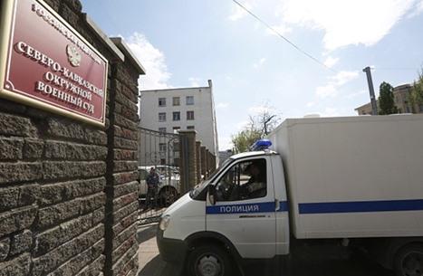 قرار نهائي بطرد حاخام أمريكي من روسيا في قضية سرية