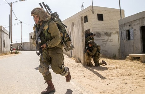 تقرير رسمي: الجيش الإسرائيلي ليس مستعدا لهجوم كيماوي