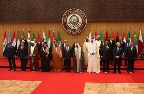 هكذا تلقى القادة العرب دعوة القرآن لتوحدهم (شاهد)
