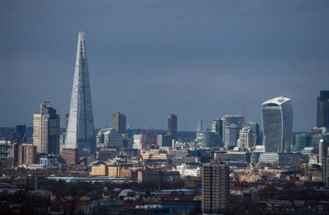 القطريون يملكون أراضي في لندن أكثر من الملكة