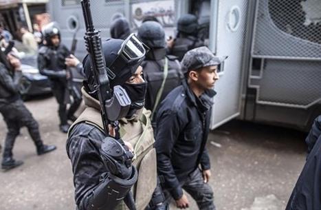 سلطات مصر أخفت صحفيا بسبب تقرير عن أغذية فاسدة (شاهد)