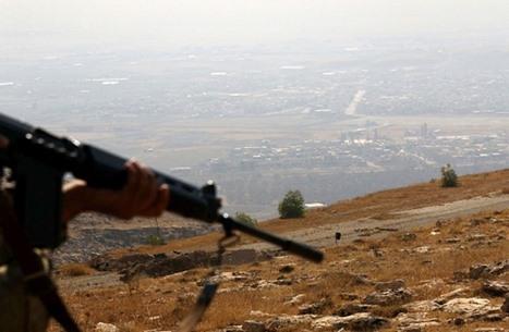 برافدا: هذا ما سيحدث ويترتب إذا قامت دولة كردية شمال سوريا