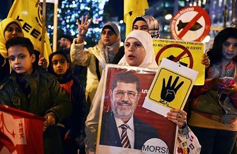 """قوى وشخصيات مصرية تعلن رفضها التام لوثيقة """"نداء وطن"""""""