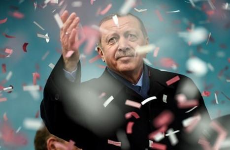 5 أسباب تبشر بفوز أردوغان في الاستفتاء