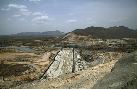 إثيوبيا تعرض على مصر والسودان إطلاعهما على خطة ملء السد
