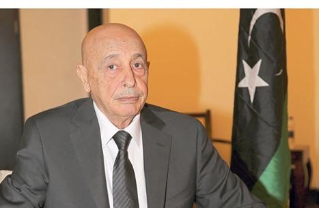 """محللون: عقيلة صالح """"الخاسر الأكبر"""" من توحيد البرلمان الليبي"""