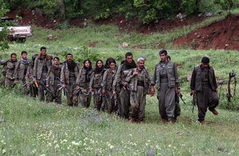 """""""العمال الكردستاني"""" يحاول الوصول لبرلمان العراق.. ما فرصه؟"""