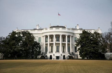 البيت الأبيض يتيح لبايدن الاطلاع على تقارير المخابرات