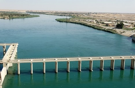 NYT: الأهوار جنوب العراق تواجه خطر الجفاف من حين لآخر