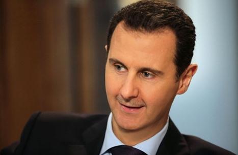 مسؤول أمريكي: التطبيع العربي مع الأسد ينقذه من المساءلة