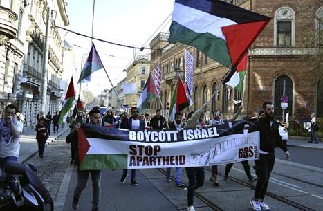 """مرشحة بايدن للأمم المتحدة تتغزل بإسرائيل وتهاجم """"بي دي أس"""""""