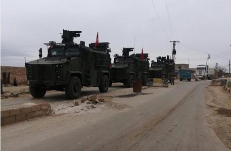 فصائل المعارضة تتأهب لعملية عسكرية تركية شمال سوريا
