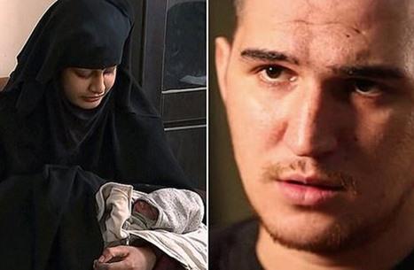 حكم قضائي بريطاني يفتح مجالا لعودة أعضاء سابقين بداعش
