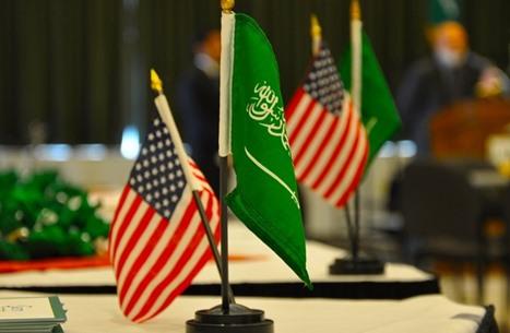 """السعودية """"تقايض"""" أمريكا لإنهاء حصار الموانئ باليمن"""