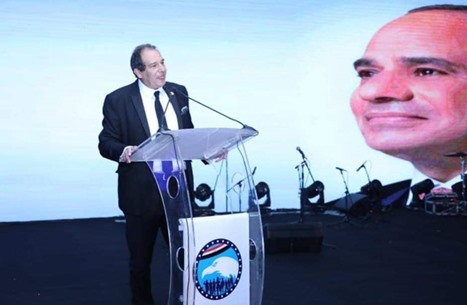 """هيمنة حزب """"مستقبل وطن"""" بمصر بعد التخلص من شركاء الأمس"""