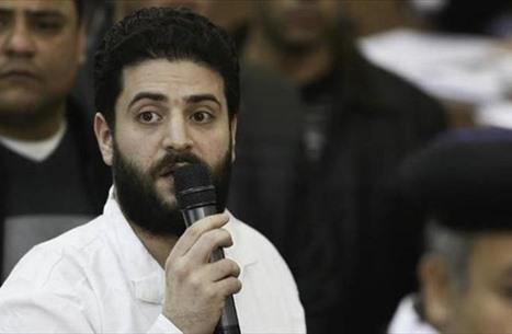 """مصر: شطب نجل """"مرسي"""" من نقابة المحامين.. و""""الإخوان"""" تدين"""