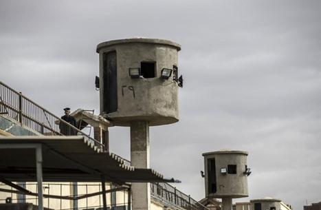 أمنستي: سجناء الرأي بمصر في خطر بسبب الانتهاكات ومنع الرعاية