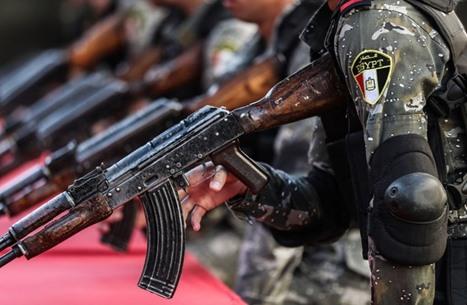 سيف العرب.. مناورات عسكرية عربية في مصر ما رسالتها؟