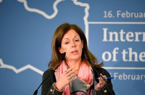الممثلة الأممية بليبيا: المحادثات المقبلة ستحدد موعد الانتخابات