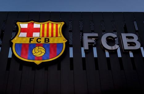 رسميا.. تعيين رئيس مؤقت لنادي برشلونة