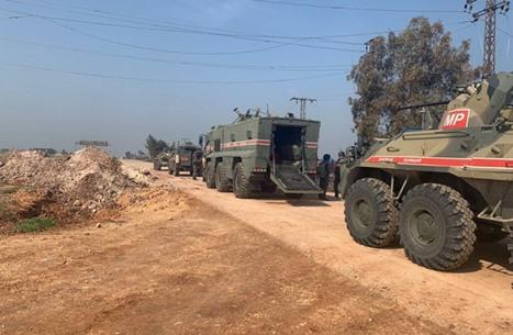 تعليق الدوريات الروسية التركية المشتركة بإدلب