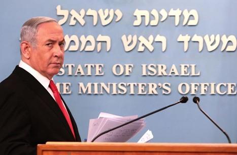 تجدد الاحتجاجات بإسرائيل ضد نتنياهو واعتقال 7 من مناصريه