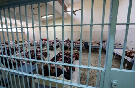 تحذيرات حقوقية من وفاة مضربين عن الطعام بسجون مصر