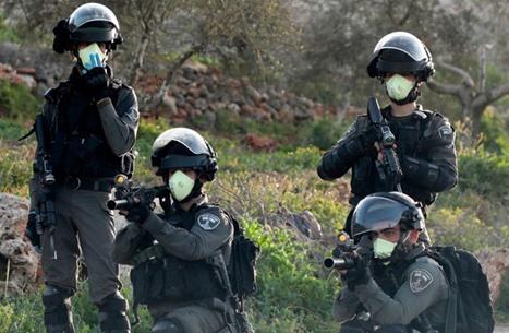 """خبير إسرائيلي: علينا تطبيق درس """"انتفاضة الأقصى"""""""