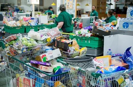 قفزة بمعدل التضخم في بريطانيا تتجاوز هدف البنك المركزي