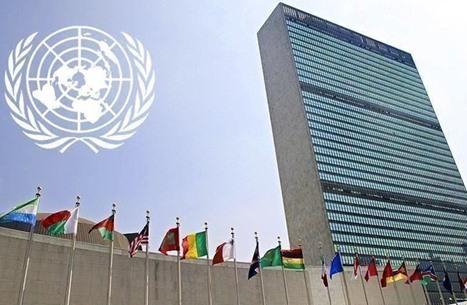منظمة الأمم المتحدة بعد 75 عاما.. ما لها وما عليها (إنفوغراف)