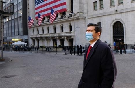"""رغم انتقادها الصين.. أمريكا تلجأ لـ""""الرقابة الرقمية"""" ضد كورونا"""