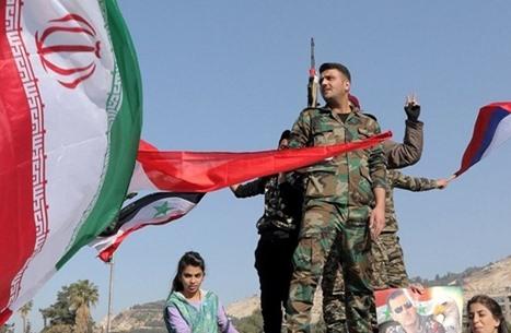 تقرير: إيران تطور ترسانة أسلحة متطورة تحت الأرض بسوريا