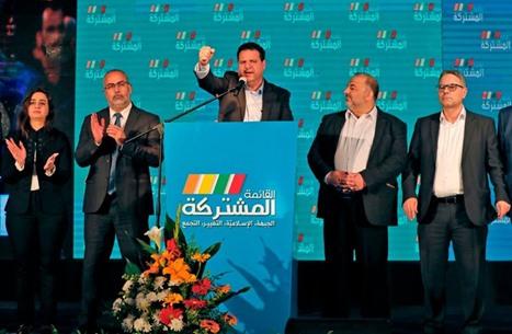 تحريض إسرائيلي على النواب العرب بالكنيست لمعارضتهم التطبيع