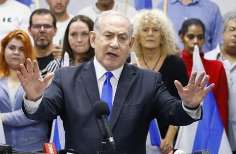 جنرال إسرائيلي يدعو للبحث عن حلفاء لمرحلة ما بعد ترامب