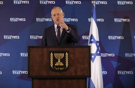 تقرير إسرائيلي يستعرض دور الجنرالات في السياسة الداخلية